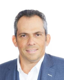 Alan A. Lips