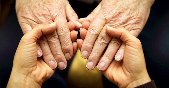 A difficult decision: Having an elderly parent declared incapacitated