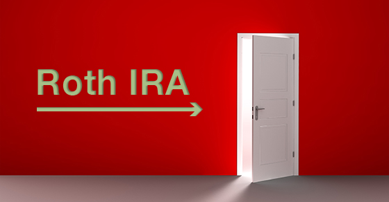 "A ""back door"" Roth IRA can benefit higher-income taxpayers"