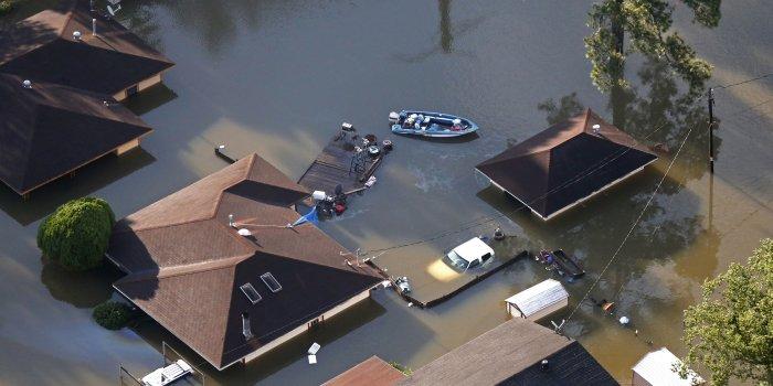 Gerson Preston Considers the Tax Implications of Hurricane Harvey | Gerson Preston