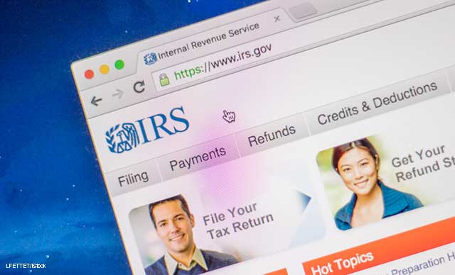 Changes and outages coming to IRS e-Services | Gerson Preston