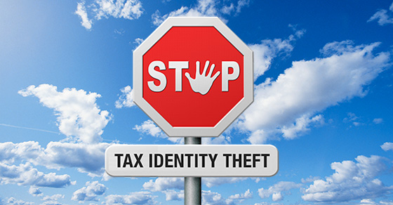 Don't be a victim of tax identity theft: File your 2017 return early | Gerson Preston