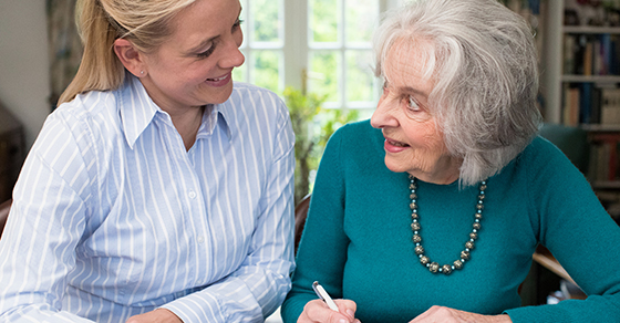 Power of attorney abuse: What you can do about it