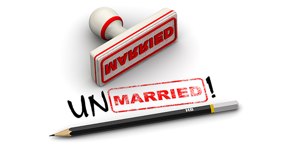 For unmarried couples, estate planning is indispensable