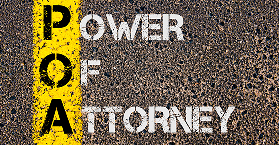 Unleash the power of a nonspringing power of attorney